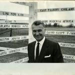 Tomas Bata Jr. was a global entrepreneur