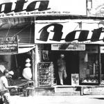 One of the Bat'a Asian shops, 1937